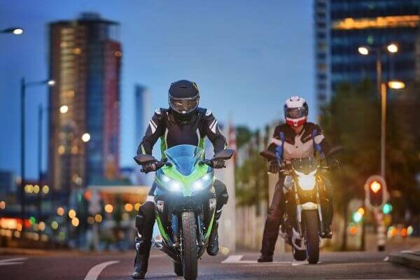 How to Get Your moto up to Speed
