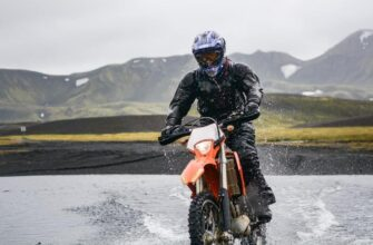 What To Look For When Buying A Motorcycle Jacket